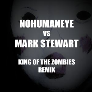 nohumaneye - King of the Zombies