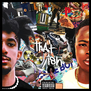 Maxi Zee - Maxi Zee - That Ish (ft. MAB Shcola)