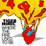 Tiger Mimic - Where The Fire Used To Be