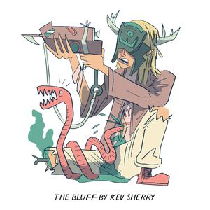 Kev Sherry - The Bluff