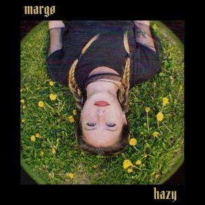 margø - hazy