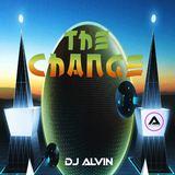 ALVIN PRODUCTION ®  - DJ Alvin - The Change