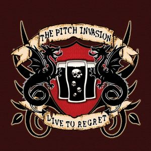 The Pitch Invasion - Peeping Tom