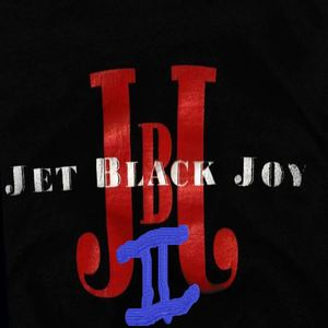 jet black joy - Back Home