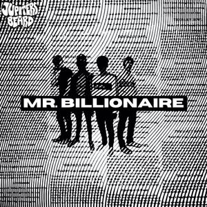 Jupiter's Beard - Mr.Billionaire