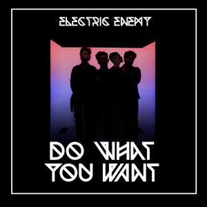 Electric Enemy - Do What You Want