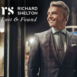 Richard Shelton - Lost and Found