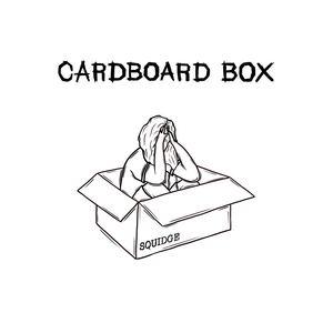 Squidge - Cardboard Box