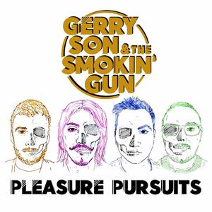 Gerry Son & The Smokin' Gun - Stronger Than This