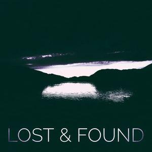 Johnny Graham - Lost & Found