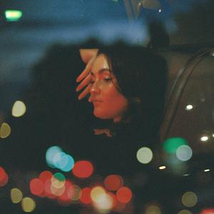 Alex Jayne - Backseat