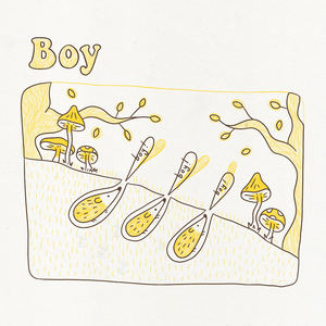 Shuttle - Boy