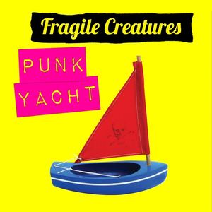 Fragile Creatures - Monster