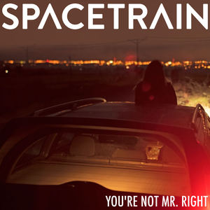 SPACETRAIN - You're Not Mr. Right - The Pink Remix
