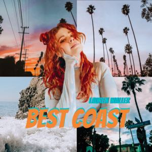 Lauren Waller - Best Coast
