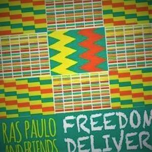 Ras Paulo - Lyrics Of My Life