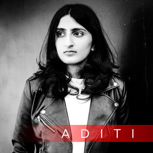 Aditi Iyer  - ALIEN