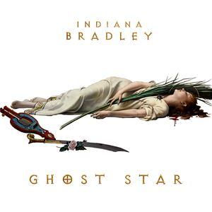 Indiana Bradley - A Girl Named Mariela