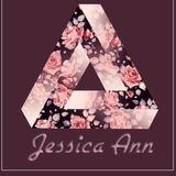 Jessica Ann - I don't wanna stop