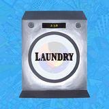NUUXS - Laundry