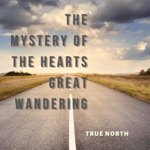 TRUE NORTH - The Mystery of the Hearts Great Wandering