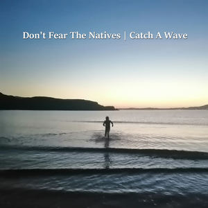 Don't Fear The Natives - Catch A Wave