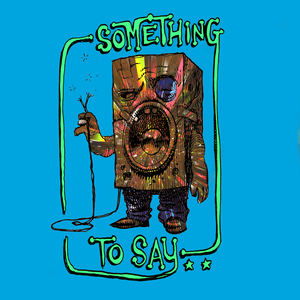 Fabyl - Nick Faber - 'Something to Say' (bonus Faber mix)