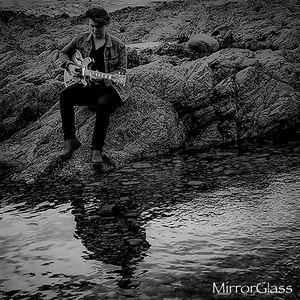 Calum Jones - MirrorGlass