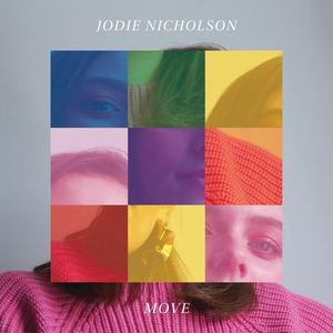 Jodie Nicholson - Move