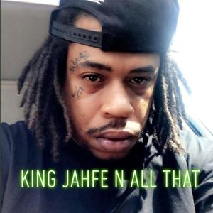 King Jahfe - Back At It Again