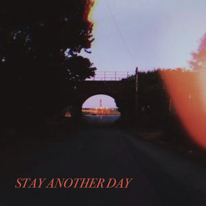 hvsk - Stay Another Day