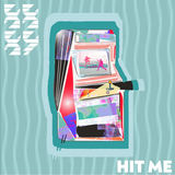 88/89 - Hit Me