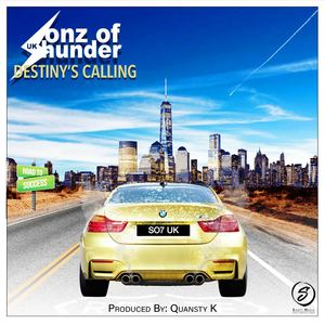 Sonz Of Thunder UK - Destiny's Calling