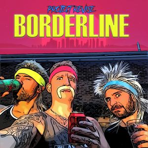 projectrevise - Borderline