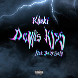 Khaki - Devil's Kiss (feat. Baby Goth)