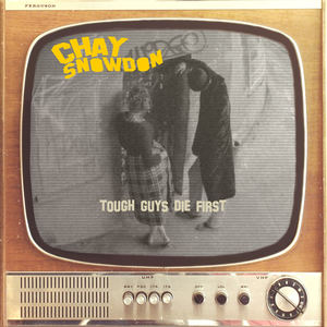 Chay Snowdon