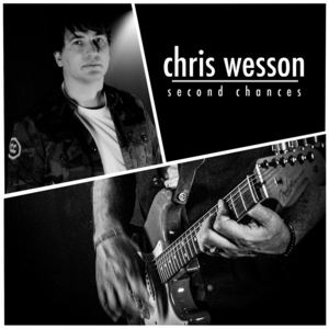 Chris Wesson
