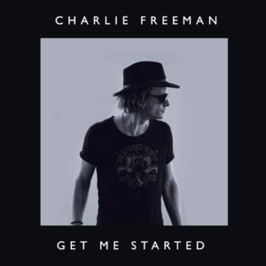 Charlie Freeman