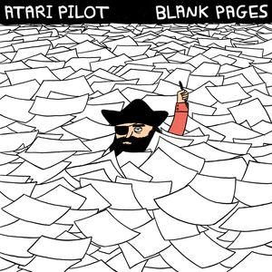 Atari Pilot - Blank Pages