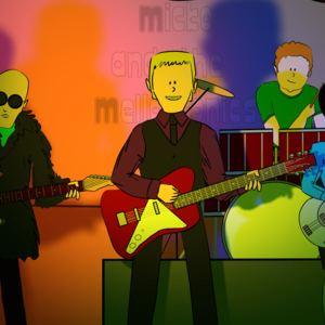 Micko & The Mellotronics