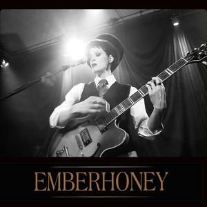 EMBERHONEY - The Cirque Du Solitaire (LIVE)