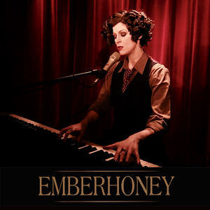 EMBERHONEY - Model of Discipline (LIVE)