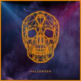 Diamond Skulls - Halloween