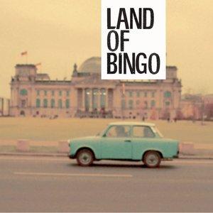 Peski Records - LAND OF BINGO - Bottle It In