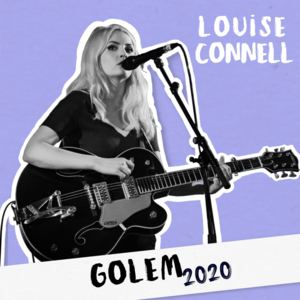 Louise Connell - Golem 2020