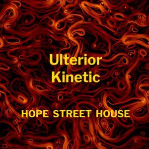 Hope Street House - Ulterior Kinetic