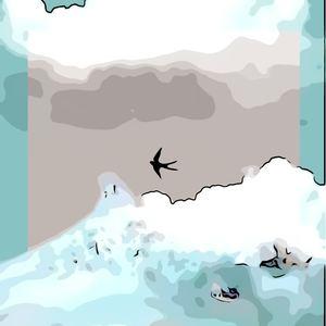 Karthik Unnikrishnan - Gone floating in a sea