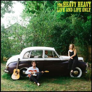 The Heavy Heavy - Sleeping on Grassy Ground
