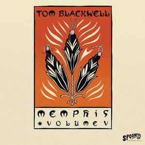 Tom Blackwell - 7 x Blues