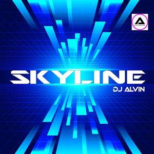 ALVIN PRODUCTION ®  - DJ Alvin - Skyline